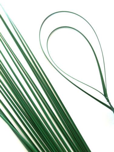 200 x strands Green Bear Onion Grass  Buttonhole Bouquet Corsage Artificial