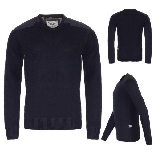 Cordon Berlín suéter suéter señores style Wayde color azul oscuro nuevo embalaje original
