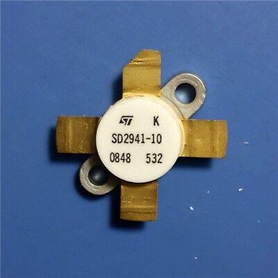 1PCS  RF//VHF//UHF Transistor ST M174 SD1487