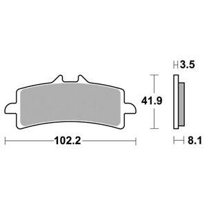 MS-36FEE8382D-PASTIGLIA-FRENO-ANT-DX-SX-SBS-841DS-2-17-PANIGALE-90-ANNIVERSARIO