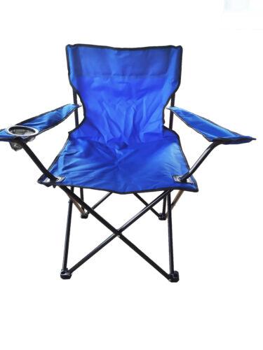 Folding Camping Chair Potable Garden Fishing Outdoor Seat Festival Beach Patio