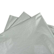 Tissue Paper Sheets Acid Free Colour Black White Gift Wrapping Biodegradable