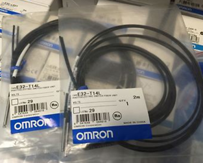 OMRON E32-T14L ONE NEW Business & Industrial PLC Processors alberdi.com.mx