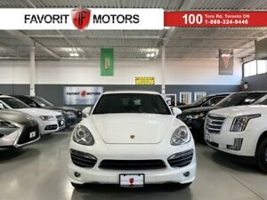 2013 Porsche Cayenne S AWD NAV BOSE BROWNLEATHER PANOROOF AIRSUSPENSION