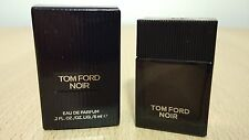 Tom Ford Noir 6ml EDP for Men MINI MINIATURE PERFUME FRAGRANCE New