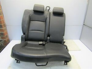 NISSAN-QASHQAI-2-2008-10-OFFSIDE-amp-CENTRE-REAR-SEAT-2ND-ROW-TEKNA-LEATHER-9361