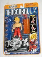 Irwin Dragonball Z Dbz Super Saiyan Goku Striking Z Fighters Figure Mosc