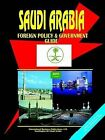 Saudi Arabia Foreign Policy and Government Guide by International Business Publications, USA (Paperback / softback, 2004)