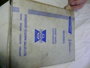 Triumph-vitesse-1600-and-mk1-2-ltr-factory-workshop-parts-catalogue