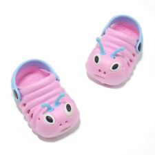 e3aac7e6a54 Infant Baby Kids Baby Toddler Summer Sandals Slippers Beach Clogs Pumps  Shoes