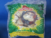 Small Soldiers Slamfists Toy Burger King