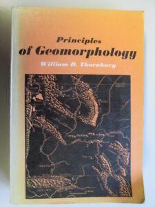 Good-Principles-of-Geomorphology-Wiley-International-edition-Thornbury-Wi