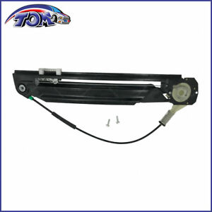 Fabulous Details About Power Window Regulator Only Rear Left For Bmw E39 5 Series 749 001 Pabps2019 Chair Design Images Pabps2019Com