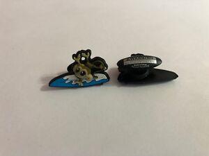 Monkey-on-Surfboard-Shoe-Doodle-for-Rubber-Shoes-or-Crocs-Shoe-Charm-PSC253
