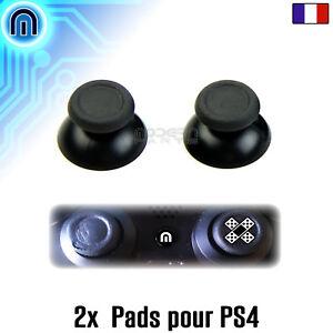 2-Pads-de-rechange-pour-Manette-de-PS4-Stick-analogique-Playstation-4