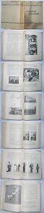AIR-RAID-PRECAUTION-manual-GAS-MASK-Estonia-1939
