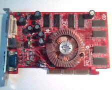 AGP card MSI 8959 Ver 100 8959-030 Nvidia DVI VGA TV