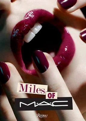Miles of MAC by James Gager (2014, Hardcover)