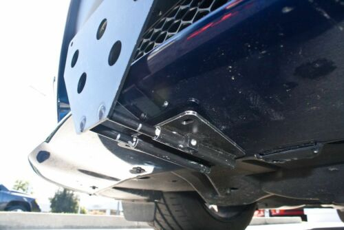 Scat Pack Hellcat STO N SHO License Plate Bracket for 2015-2019 Charger SRT