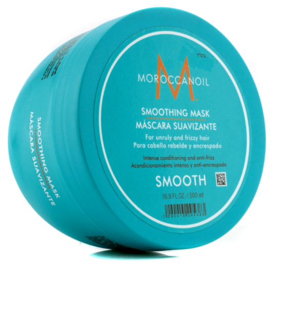 MOROCCANOIL by Moroccanoil - SMOOTHING MASK 16.9 OZ - UNISEX Advanced Clinicals 2 Piece Anti-aging Skin Care set with collagen. 16oz Spa Size Collagen Lotion And 1.75oz Collagen Instant Plumping Serum To Hydrate, Moisturize, Firm, Dry, Cracked Skin.