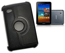 COVER CUSTODIA X SAMSUNG GALAXY TAB TABLET 7.0 P6200 P 6200 NERO