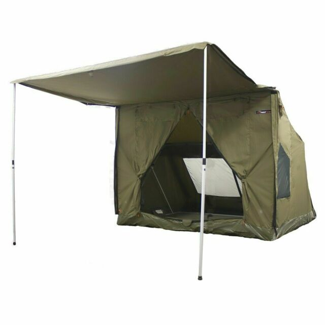 promo code 4c866 b403a Oztent RV-5 Instant 5 Person Touring Tent