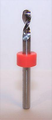 """Printed Circuit Board Carbide Drills PCB .0890/"""" 10 #43"""