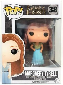 Funko-Pop-Margaery-Tyrell-38-Game-of-Throne-Vinyl-Figure-Brand-New