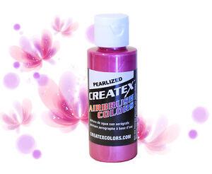 Createx-Airbrush-Farbe-Pearl-Magenta