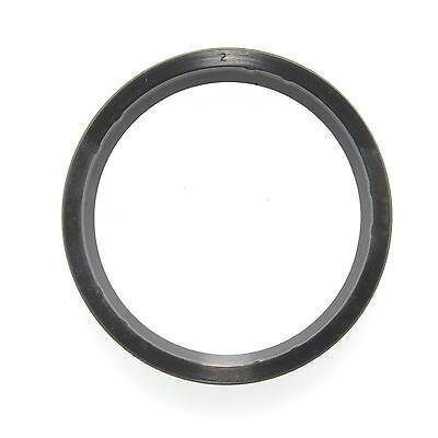 Abstreifer 32 x 40 x 4/7 mm aus NBR Profil AN-2