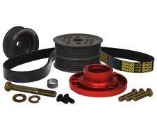 KRC Power Steering KRC 38225000 Serpentine Crank Pulley 2.5
