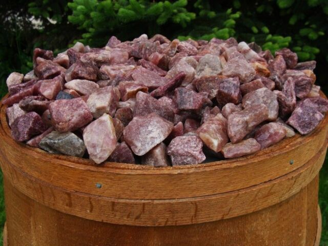 1000 Carat Lots of Purple Aventurine Rough + a FREE Faceted Gemstone