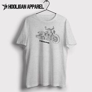 RH Ultimate R1200RT 2012 Motorbike BMW Art T-shirt