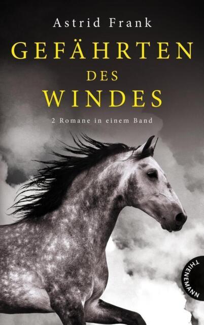 Gefährten des Windes von Astrid Frank (2015, Taschenbuch)
