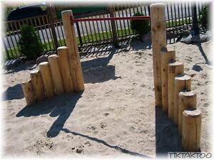 Klettergerüst Kleiner Garten : Reckanlage turnreck reck turnstange reckstange klettergerüst