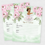 Princess-Baby-Girl-Shower-Invitations-Tea-Baby-Shower-Luncheon-Birthday-QTY-20 thumbnail 3