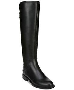 Franco-Sarto-Henrietta-Women-039-s-Boot-Black-US-Size-8-5