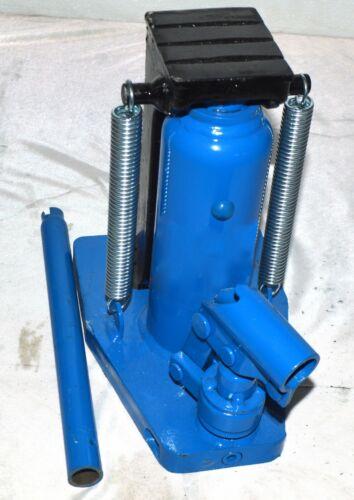 Hydraulic Machine Toe Jack Lift 2.5//5 TON Spreading Machine Oil Rigging