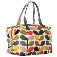 93588256434b Orla Kiely Multi Stem Zip Holdall Bag UK Stockist for sale online