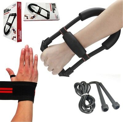 1x Poignet Bras Appareil Exerciser Hand Gripper Grip Force Fitness Training
