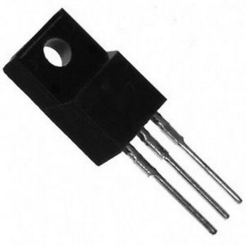 FDPF18N50T  MOSFET N-CH 500V 18A TO-220F /'/'UK COMPANY SINCE1983 NIKKO/'/'