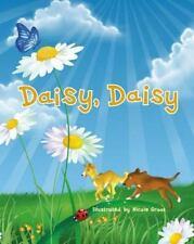 Daisy, Daisy (Read With Me) - New - Flowerpot Press - Board book