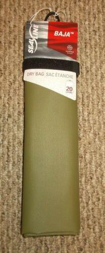 SealLine Baja Dry Bags-diverses tailles et couleurs