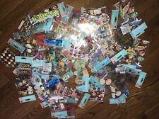 Huge Lot Jolees Boutique Stickers 900 packs
