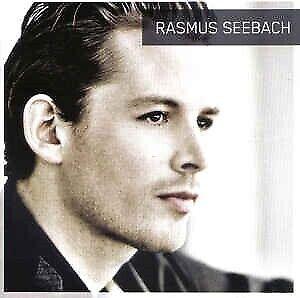 Rasmus Seebach: Rasmus Seebach, pop