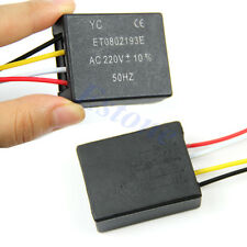 Touch Sensitive Automatic Switch, Touch Switch Sensor, Works on AC 220V