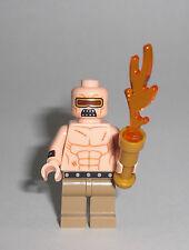 LEGO Batman Movie - Mutant Leader (70914) - Figur Minifigur Bane Gifttruck 70914