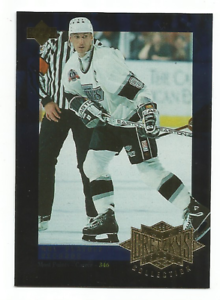 1995-96-Upper-Deck-Wayne-Gretzky-Collection-G10-Wayne-Gretzky-Los-Angeles-Kings