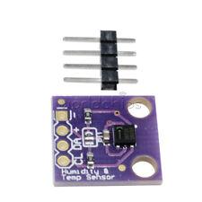 Gy 213v Sht20 Digital Temperature Humidity Sensor I2c Iic Breakout Transducers