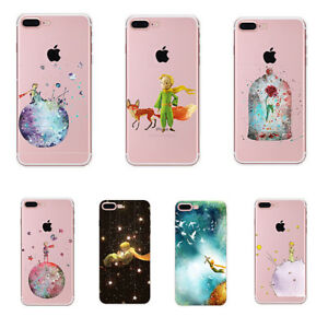 Ultra-Thin-Clear-Soft-TPU-Silicone-Case-Cover-For-Apple-iPhone-5-6s-7-Plus-8-X